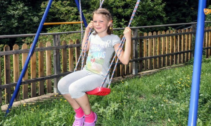 Auf unserem Kinderferienhof in Südtirol erholsamen Familienurlaub erleben