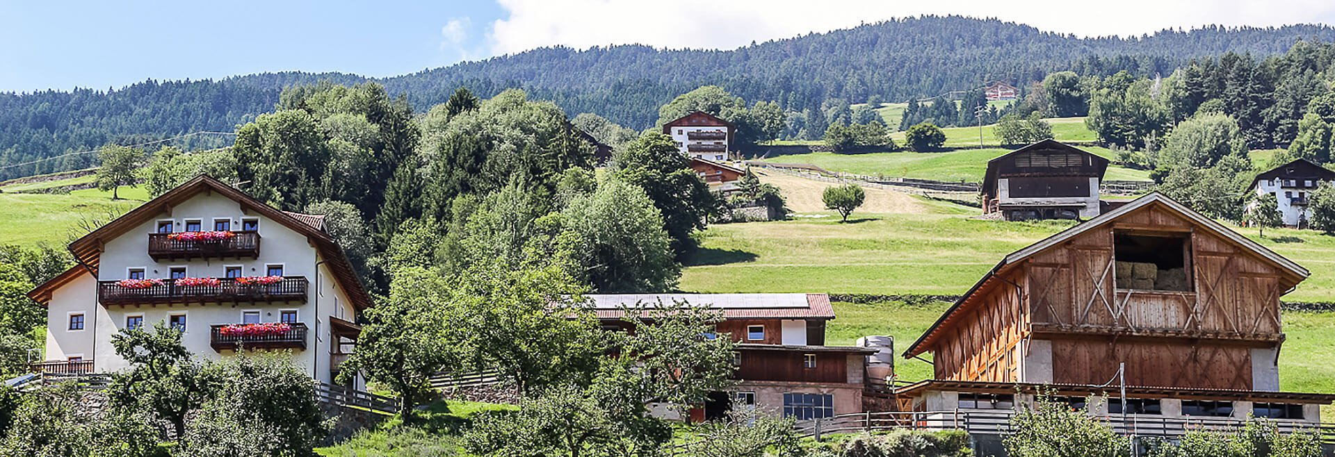 Falserhof Villandro