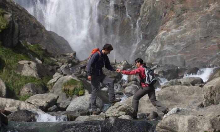 Wandern rund um Villanders im Eisacktal