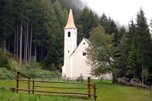 Wanderurlaub Südtirol 2