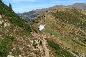 Wanderurlaub Südtirol 3